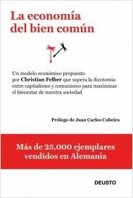 llibre economía del bien común